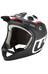Urge Archi-Enduro Downhill hjelm hvid/sort